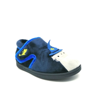 Chipmunks Unisex Slippers - ABRACADABRA