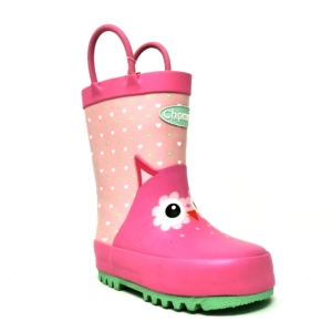 Chipmunks Unisex Wellies - ADORE