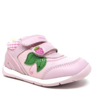 Geox Girls Trainers – Beach