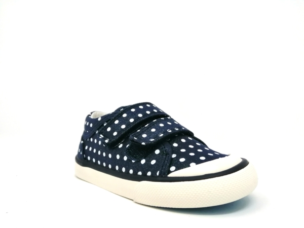 Startrite Girls Canvas Shoes - BOUNCE