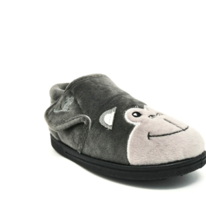 Chipmunks Unisex Slippers - BUBBLES