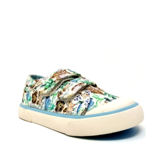 Startrite Girls Canvas Shoes - ESCAPE