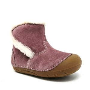 Lurchi Girls Ankle Boots – Felia