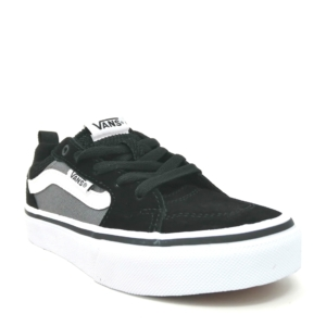 VANS Unisex Canvas Shoes - FILMORE
