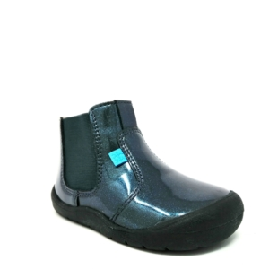 Startrite Girls Ankle Boots – First Chelsea Patent