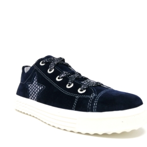 Lurchi Girls Trainers - Ina