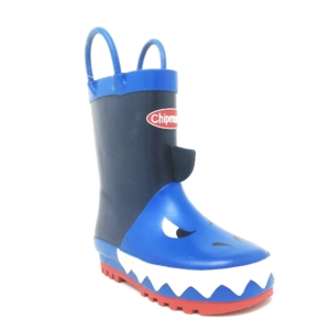 Chipmunks Unisex Wellies - JAWS
