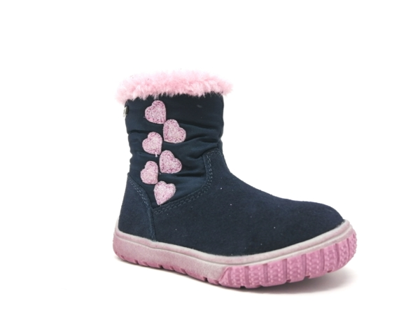 Lurchi Girls Ankle Boots – Jola