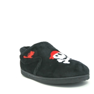 Chipmunks Unisex Slippers - JOLLY RODGER