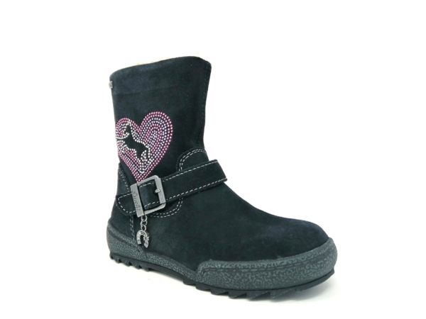 Lurchi Girls Midcalf Boots – Liby