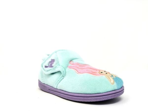 Chipmunks Unisex Slippers - MAISIE