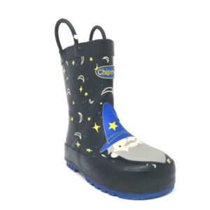 Chipmunks Unisex Wellies - MERLIN