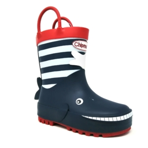 Chipmunks Unisex Wellies - MOBY