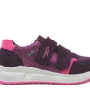Superfit Girls Trainers - Merida (Lila/Rosa)