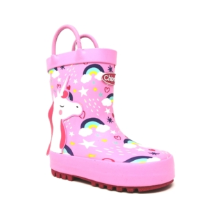 Chipmunks Unisex Wellies - OLYMPIA