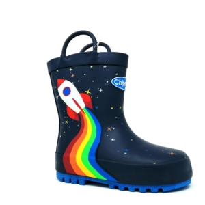 Chipmunks Unisex Wellies - ORBIT