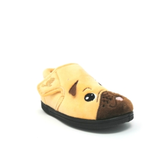 Chipmunks Unisex Slippers - PAX