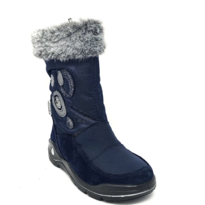 Ricosta Girls Boots – RANKI (Swirls)
