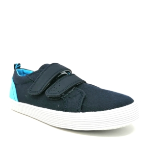 Startrite Boys Canvas Shoes - ROAM