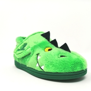Chipmunks Unisex Slippers - SCORCH