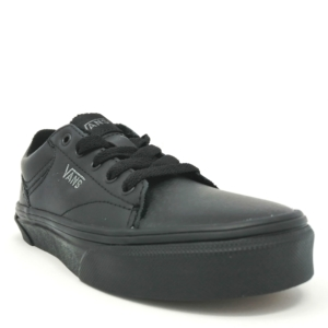 VANS Unisex Leather Shoes - SELDAN