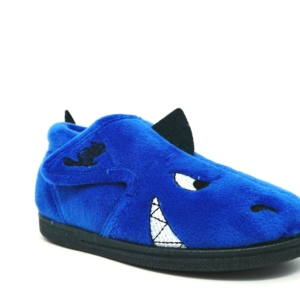 Chipmunks Unisex Slippers - SHARKY