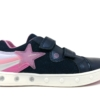 Geox Girls Trainers – Skylin