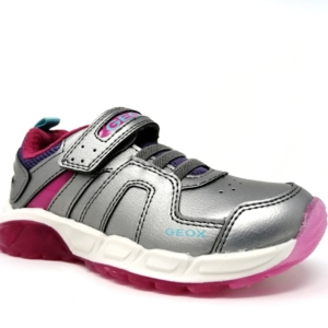 Geox Girls Trainers – Spaziale