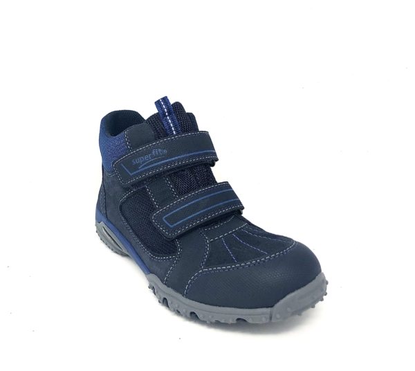 Superfit Boys Ankle Boots – Sport 4