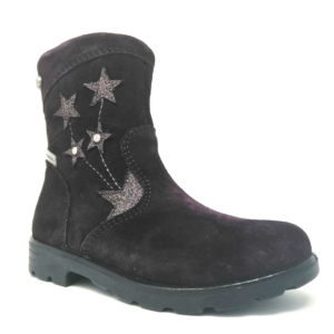 Ricosta Girls Midcalf Boots – STEFFI