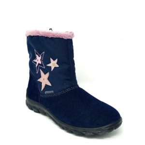 Ricosta Girls Boots – TESSA (Navy)