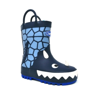 Chipmunks Unisex Wellies - TRICK