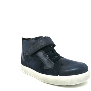 Superfit Boys Ankle Boots – ULLI (Navy)