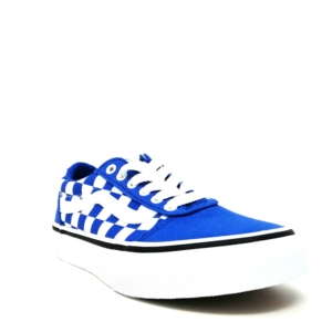 VANS Unisex Canvas Shoes - WARD (Checkerboard)