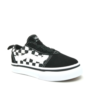 VANS Unisex Canvas Shoes - WARD SLIP-ON (Check)