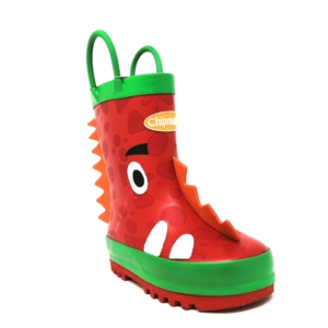 Chipmunks Unisex Wellies - ZIGGY