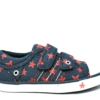 Startrite Boys Canvas Shoes - ZIP