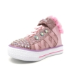 Skechers Girls Trainers – Twinkle Toes (Adore A Ball)
