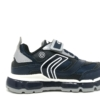 Geox Boys Trainers - Android (Navy)