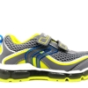 Geox Boys Trainers - Android (Grey)