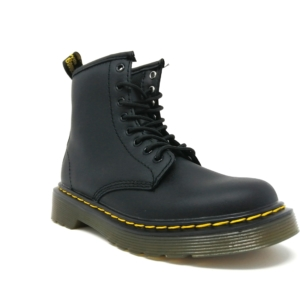 Dr Marten's Boots - Softy (Black)