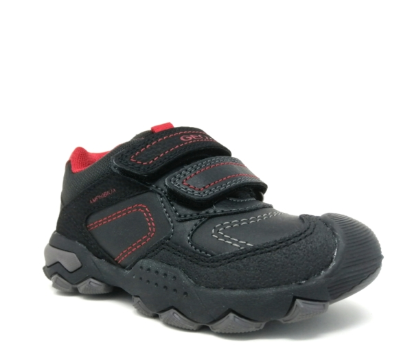 Geox Boys Trainers - Buller