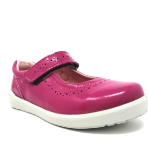Ricosta Girls Casual Shoes – Lelia (Rosada)