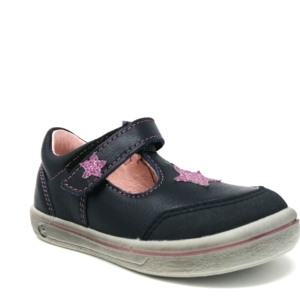 Ricosta Girls Casual Shoes – Mandy (Nautic)