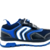 Geox Boys Trainers - Pavel (Navy)