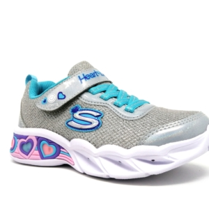 Skechers Girls Trainers - Shimmer Spells