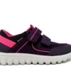 Superfit Girls Trainers - Sport7 (Lila/Rosa)