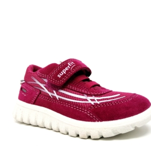 Superfit Girls Trainers - Sport7 (Rosa)