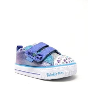 Skechers Girls Trainers – Twinkle Toes (Sweet Supply)