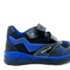 Geox Boys Trainers - Todo (Navy/Royal)